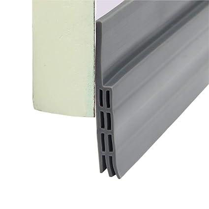 Under Door Draft Stopper Exteriorinterior Doors Weatherproofing