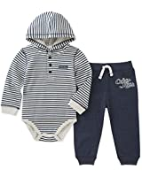 AvaCostume Baby Boy Long Sleeves Clothing Set...