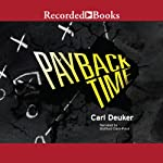 Payback Time | Carl Deuker