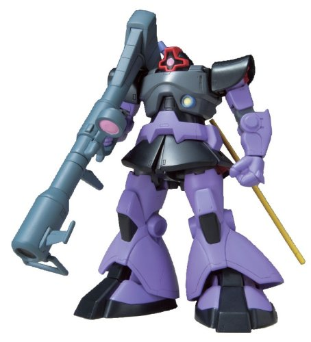Gundam MSiA Action Figure Wing Gundam MS-09 Dom Second Version