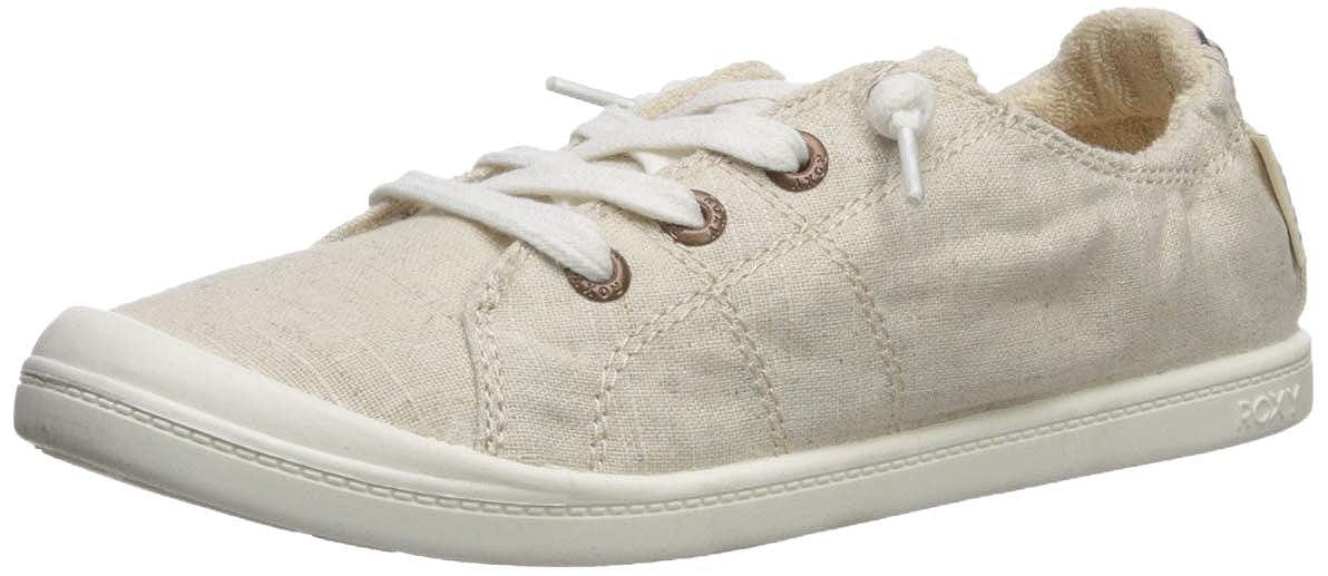 e5dadb4b1251c Roxy Women's Bayshore Slip on Sneaker Shoe