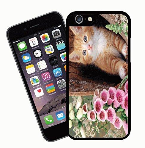 Katze Telefon Fall, design 5–für Apple iPhone 6–Cover von Eclipse Geschenk Ideen