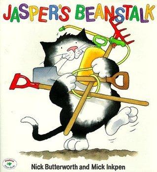 Download Jasper's Beanstalk pdf epub