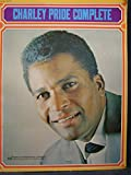 Pictoral biography of Charley Pride followed by sheet music with guitar tab for the following songs: Able Bodied Man, Baby is Gone, Back to the Country Roads, Banks of the Ohio, Best Banjo Picker, Brand New Bed of Roses, Day the Wodl Stood St...