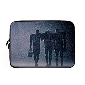 Laptop Sleeve case cover 13/13.3 Inch,Notebook/MacBook Pro/MacBook Air Laptop Football Laptop Sleeve
