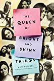 """The Queen of Bright and Shiny Things"" av Ann Aguirre"