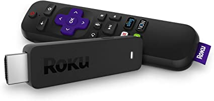 Roku Streaming Stick 3800r Amazon De Elektronik