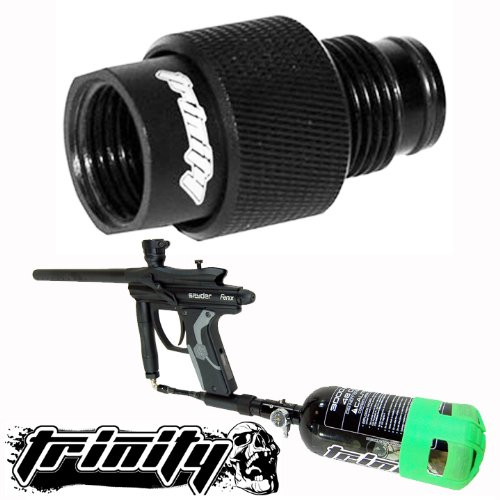 Trinity Paintball Standard On-off for Spyder Fenix, Spyder Victor Paintball Gun Asa On-off, Smart Parts Sp1, Gog
