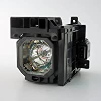 Kingoo Excellent Projector Lamp For NEC NP3250 NP06LP 60002234 NP06LP+ Replacement projector Lamp Bulb with Housing