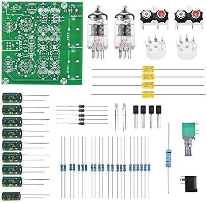 XCSOURCE 6J2 Tube Amplifiers Board Pre-Amp Amplifier Audio