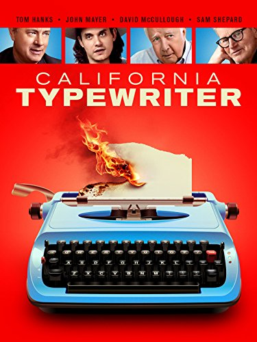 California Typewriter ()