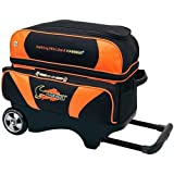 Hammer Two Ball Premium Roller Bowling Bag by Hammer