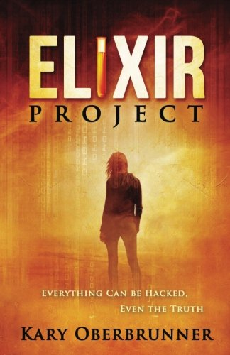 Elixir Project (The Fault In Our Stars Reading Level)
