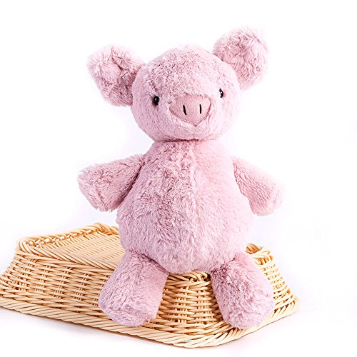 [COFFLED 10 Inch Baby Toddler Plush Dolls Development Stuffed Toys; Infant Kids Animal Soft Pillow Birthday Xmas Wedding] (Philippines National Costume Boys)