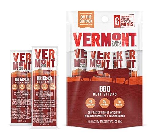 Vermont Smoke Cure Antibiotic Gluten product image