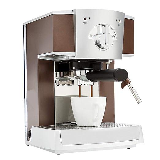 PLTJ-Pbs Máquina de café Italiana Comercial y Comercial ...