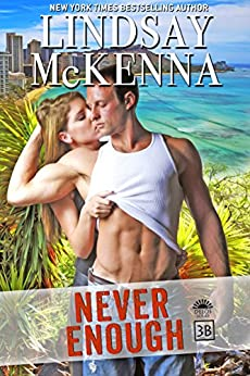 Never Enough: Delos Series, 3B1 by [McKenna, Lindsay]