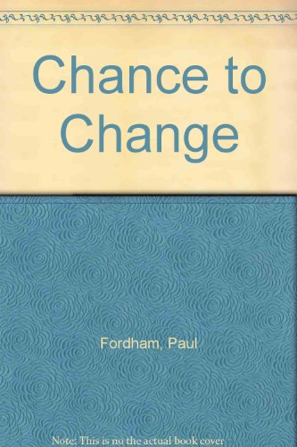 A Chance to Change: Access, Citizenship and Sustainability in Open Learning