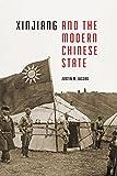 Justin M. Jacobs, Xinjiang and the Modern Chinese State (U. Washington Press, 2016)