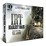 Ice Road Truckers Deadliest Roads: Season 2 - The Andes