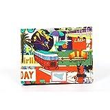 Dolce & Gabbana mens wallet BP0437 AP350 8R857