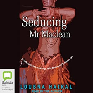 Seducing Mr Maclean Audiobook