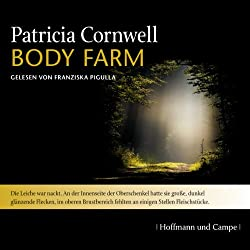 Body Farm (Kay Scarpetta 5)
