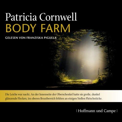 Body Farm: Kay Scarpetta 5 ()