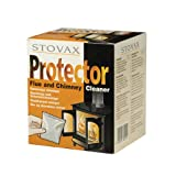 Stovax Protector Flue & Chimney Cleaner Box of 15 Sachets