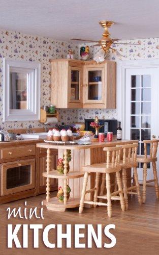 Mini Kitchens -