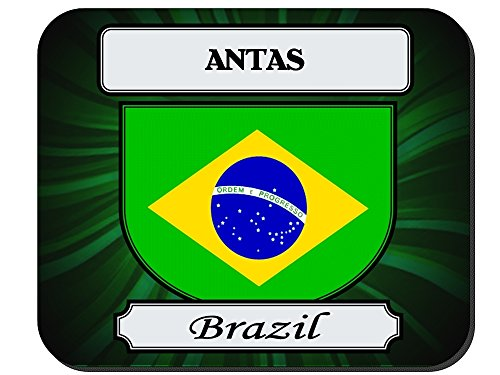 antas-brazil-city-mouse-pad