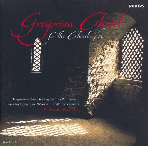 Gregorian Chant: Agnus Dei (I) - from: Cantus in Ordine Missae Occurrentes. Kyriale, Ordinarium II, In Festis Solemnibus