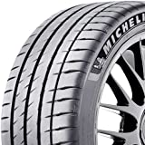 Michelin Pilot Sport 4 S Performance Radial Tire - 245/35ZR20 95Y