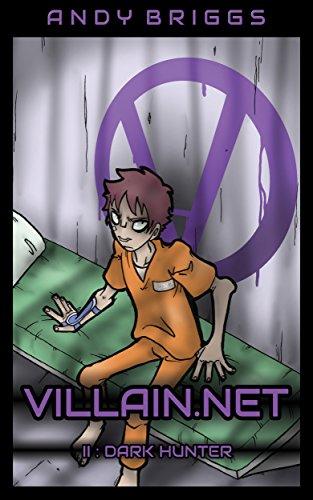 book cover of Dark Hunter