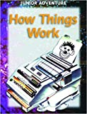 How Things Work, Sharon Dalgleish, 1590841921