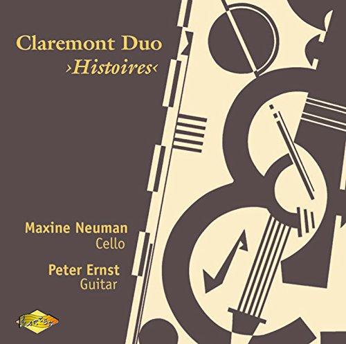 VIII. La Cage De Cristal (The Glass Cage) (Glass Claremont)