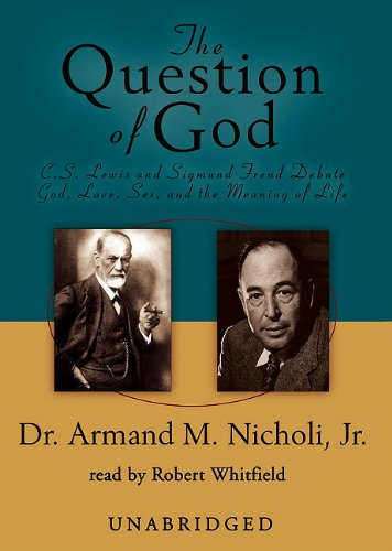 The Question of God: Library Edition