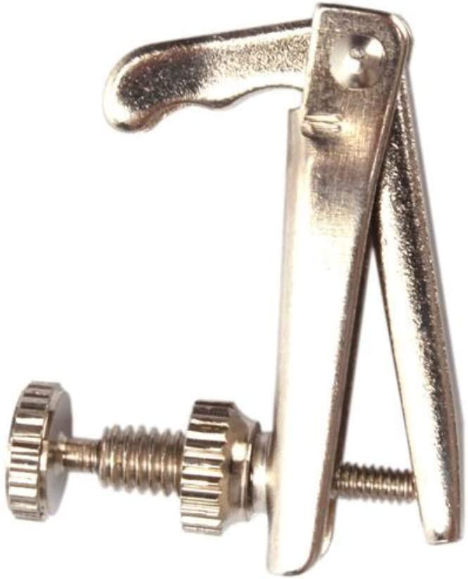 Ni Violin Adjuster String for Power Washer 3//4 Fine Tuner Silver