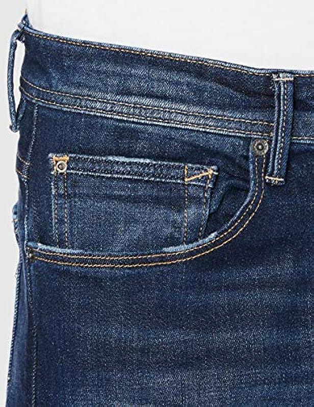Replay Willbi dżinsy męskie: Odzież