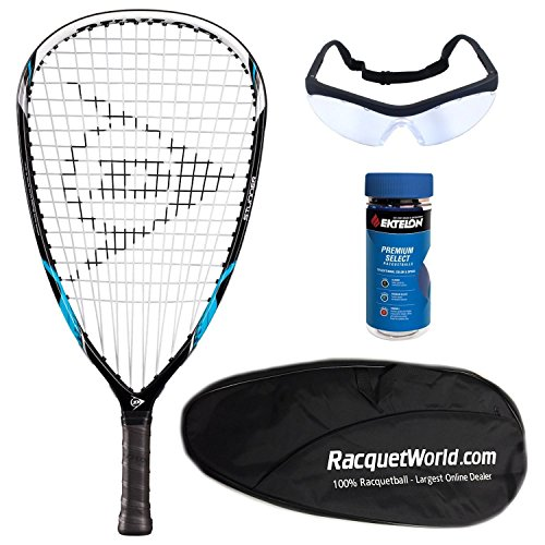 Deluxe (Advanced) Racquetball Starter Kit (Set) (Pack) ($85 Value)