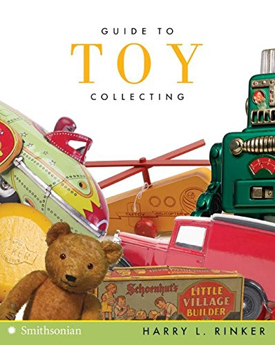 Guide to Toy Collecting (Collector's Series) pdf epub