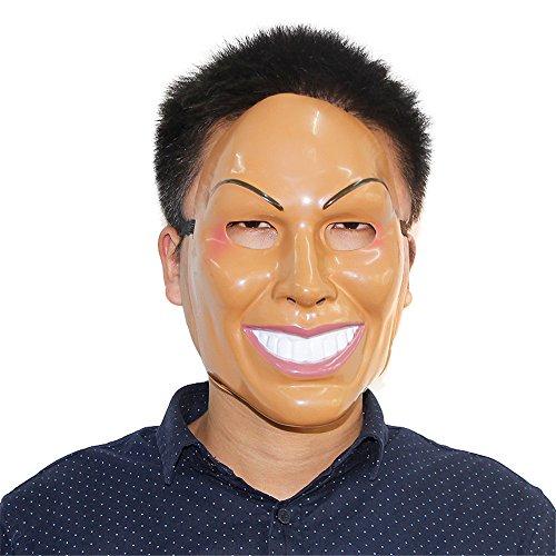 X-MER (Purge 2 Masks)