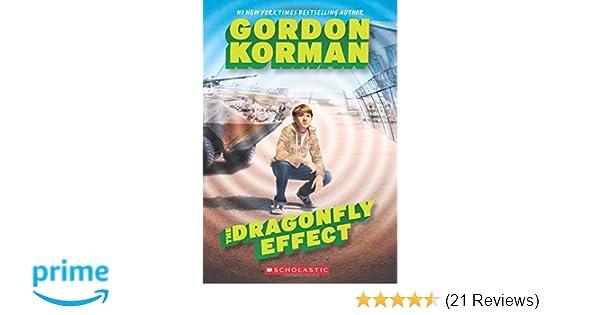 The Dragonfly Effect (The Hypnotists #3): Gordon Korman ...