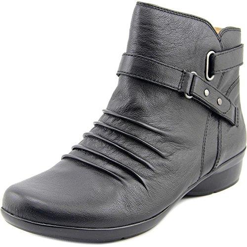 Naturalizer Womens Cassini Leather Harness Ankle Boots B01MT90RMN Parent Parent B01MT90RMN 450302