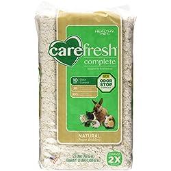 Carefresh Complete Ultra Pet Bedding, 23 L