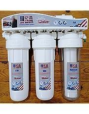 فلتر مياه 5 مراحل امريكي وتر ماست