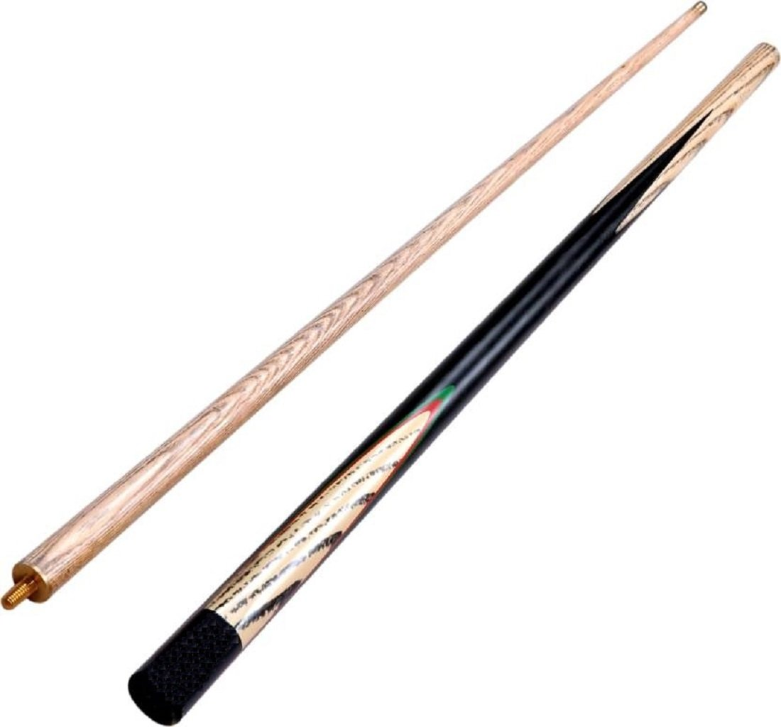 Arnav Imported CUE Snooker, Billiards, Pool Cue Stick Classic Pool cue with Metal Joint in 12 MM and 57