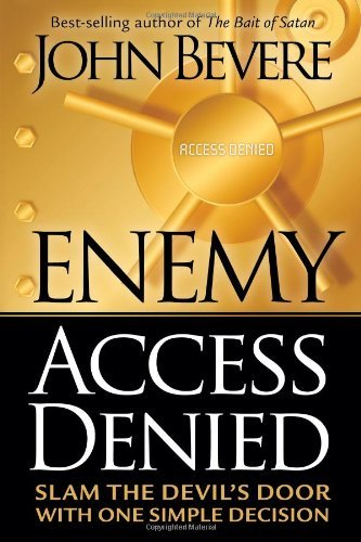 - Enemy Access Denied: Slam the Devil's Door With One Simple Decision