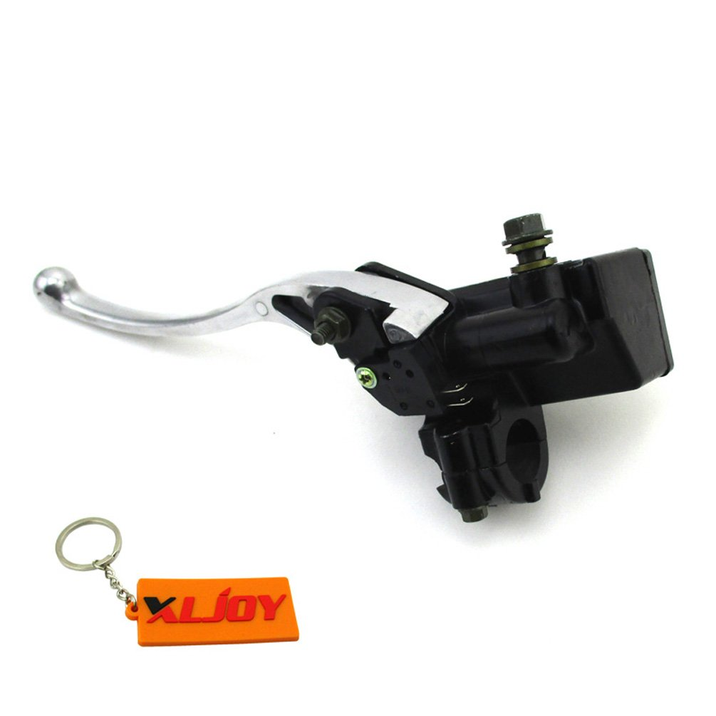 XLJOY Aftermarket Brake Master Cylinder For Yamaha YFZ450 YFM Banshee Raptor Kodiak Wolverine Grizzly
