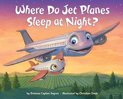 - Where Do Jet Planes Sleep at Night?